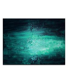 Ready2HangArt 'Smash VIIII' Oversized Canvas Wall Decor