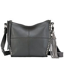 The Sak Silverlake City Crossbody, Created for Macy's