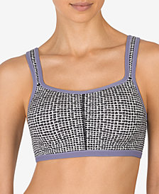 Natori High-Impact Yogi Contour Convertible Full Coverage Sports Bra 731050