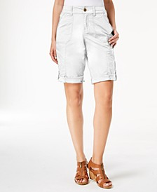 Convertible Cargo Shorts, Created for Macy's