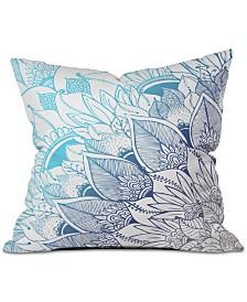 Deny Designs Rosebud Studio Believing Throw Pillow