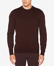 Perry Ellis Men's Sweater