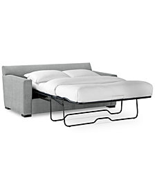 "Radley 74"" Fabric Full Sleeper Sofa Bed - Custom Colors, Created for Macy's"
