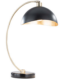 Nova Lighting Luna Bella Table Lamp