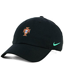 Nike Portugal National Team Core Cap