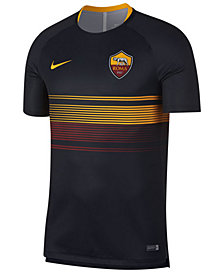 Nike Men's AS Roma Club Team Dry Squad Top GX2