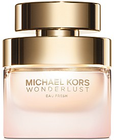 Michael Kors Wonderlust Eau Fresh Eau de Toilette, 1.7-oz.