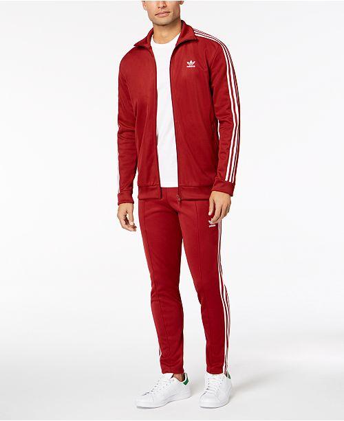 adidas Originals Men's Adicolor Beckenbauer Colletion