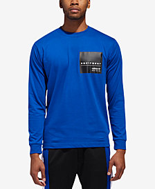 adidas Men's Equipment Graphic T-Shirt