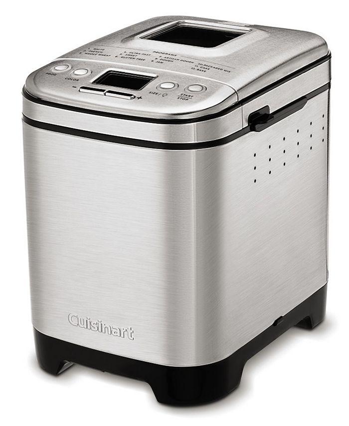 Cuisinart - Compact Automatic Bread Maker