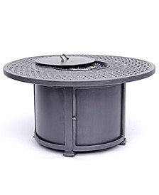 Vintage II Round Fire Pit, Created for Macy's