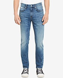 Men's Houston Light Skinny Jeans