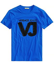 Versace Men's Graphic-Print T-Shirt