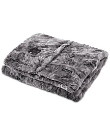 Cordless Comfort Max Deluxe Throw Blanket