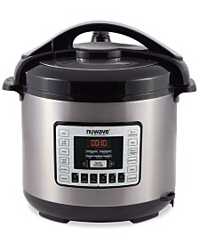 NuWave Nutri-Pot™ 8-Qt. Digital Pressure Cooker
