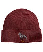 099e3210acee Polo Ralph Lauren Men s French Bulldog Hat