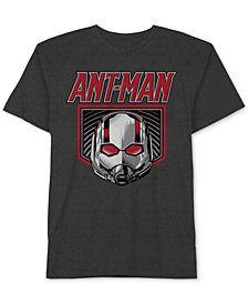 Marvel Big Boys Ant-Man Graphic-Print T-Shirt