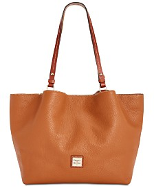 Dooney & Bourke Flynn Leather Tote