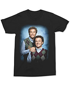 Changes Men's Step Brothers Graphic T-Shirt