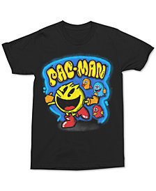Changes Men's Pac-Man Graphic T-Shirt