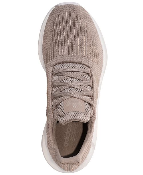 841ecd340 adidas Women s Swift Run Casual Sneakers from Finish Line   Reviews ...