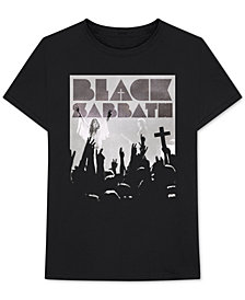 Men's Black Sabbath T-Shirt