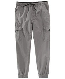 Univibe Big Boys Cargo Jogger Pants