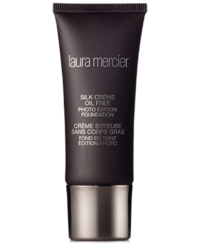 Laura Mercier - Silk Crème Oil Free Photo Edition Foundation