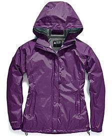 EMS® Women's Thunderhead Full-Zip Hooded Waterproof Jacket
