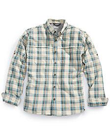 EMS® Men's Journey Plaid Long-Sleeve Shirt