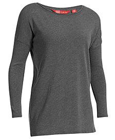 EMS® Women's Scoop Knit Shirt