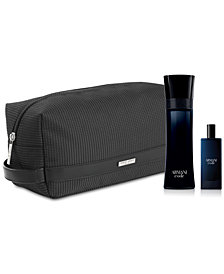 Giorgio Armani Men's 3-Pc. Armani Code Travel With Style Set