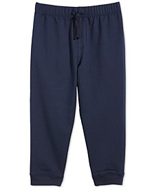 Toddler Boy Knit Jogger, Created for Macy's