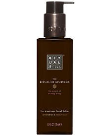 RITUALS The Ritual Of Ayurveda Hand Balm, 5.9 fl. oz.