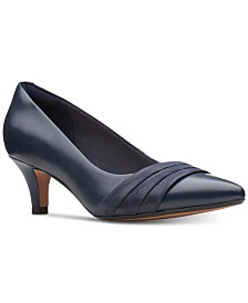 0273f041f0ec Clarks Collection Women s Linvale Madi Pumps