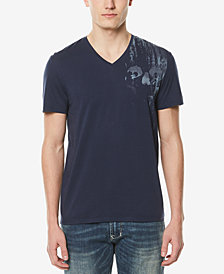 Buffalo David Bitton Men's Tolast Graphic T-Shirt