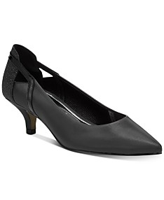 f8bff9e18db Extra Wide Shoes for Women - Macy's