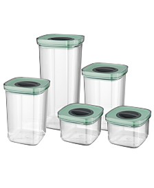 BergHOFF Leo Collection Smart Seal 10-Pc. Food Storage Set