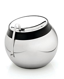 Essentials Collection Zeno Stainless Steel Ice Bucket