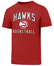 '47 Brand Men's Atlanta Hawks 6th Man Club T-Shirt