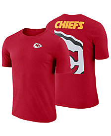 Nike Men's Kansas City Chiefs Crew Champ T-Shirt