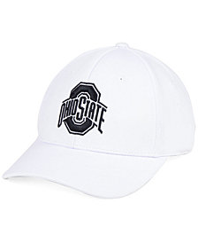 Top of the World Ohio State Buckeyes Phenom Flex Stretch Fitted Cap