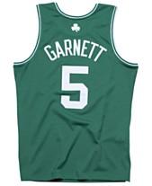 d522d1792a4 Mitchell & Ness Men's Kevin Garnett Boston Celtics Hardwood Classic  Swingman Jersey