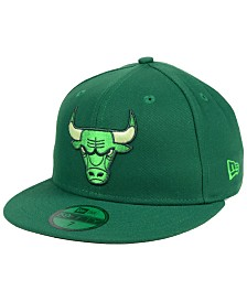 New Era Chicago Bulls Color Prism Pack 59FIFTY Fitted Cap