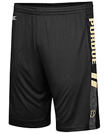 Colosseum Men's Purdue Boilermakers Perfect Season Shorts