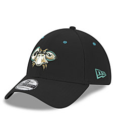 New Era Bowie Baysox Copa de la Diversion 39THIRTY Cap