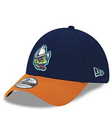 New Era Everett AquaSox Copa de la Diversion 39THIRTY Cap