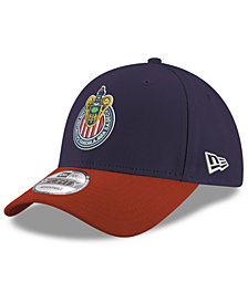 New Era Chivas Liga MX 9FORTY Adjustable Cap