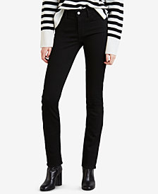 Levi's® Mid-Rise Skinny Jeans Short and Long Inseams