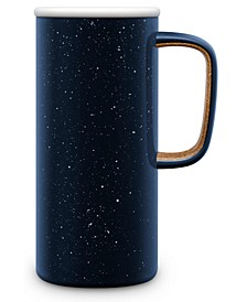 Campy 16-Oz. Stainless Steel Travel Mug
